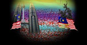 ulang tahun kemerdekaan malaysia ke-53