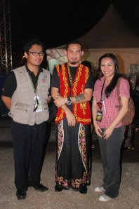 yea.. again, with jerry kamit..