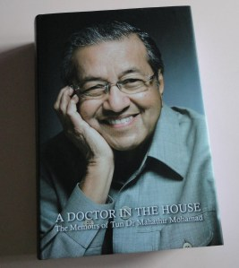 A Doctor In The House - would like to have my own copy soon!!