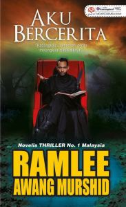 Aku Bercerita - Ramlee Awang Murshid (Google Image)