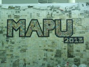 MAPU 2013 wall of fame #3