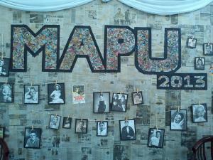 MAPU 2013 wall of fame #1