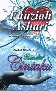 Rindu Cintaku (Ombak RIndu 3) - Fauziah Ashari