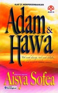 Adam & Hawa - Aisya Sofea