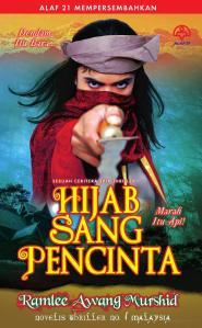 Hijab Sang Pencinta - Ramlee Awang Murshid